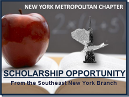 SENY Branch Scholarship Opportunity